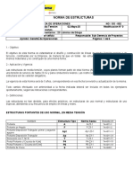 Norma Estructuras M.T.paraManual