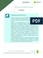 Programa - Plan de clases - Criterios de Evaluación - Requisitos de aprobación - 4ta. cohorte (1)