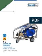 JE60-500 Manual V4.8