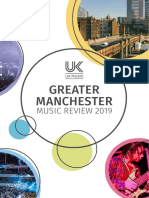 Greater Manchester Music Review