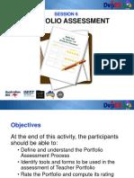 Module 6 Portfolio Assessment
