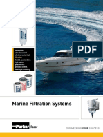 Racor Fuel Filtration - Marine Filtration Products - 7501(1)