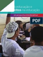 Direito a Educacao UNESCO