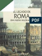 Richard Jenkyns - El legado de Roma - Una nueva valoración.pdf
