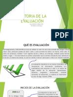 HISTORIA DE LA EVALUACIÓN.pptx