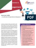 CP APM Brochure