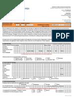 ENGINEER Application Form 1