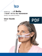 Swift Fx Bella User Guide