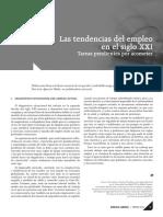 Artículo en la Revista Analisis Laboral, Lima, Perú, Dr. Ángel Gmo. Ruiz M., 2014
