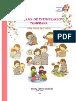 Informe FINAL Estimulacion Temprana Copia 1