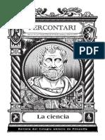 Revista de Filosofía Percontari nº 20, 2019DIG