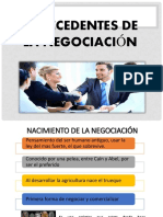 Negociacion Colectiva Final