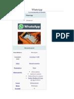 WhatsApp Q ES