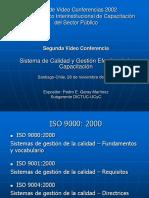 Gestic3b3n Efectiva de La Capacitacic3b3n Pedro Garay