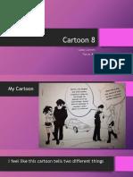cartoon 8 presentation