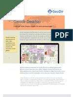 Brochure Geodir Desktop