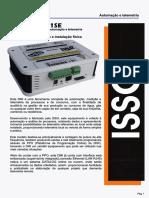 Manual Dmi Cp811se