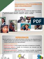 organizacinpolticadecolombia-120324105826-phpapp02