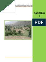 """""""Mejoramiento Del Servicio de Agua Del Sistema de Riego Del Canal El Pueblo – Huantar – Colcapata"""