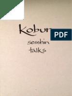 Kobun
