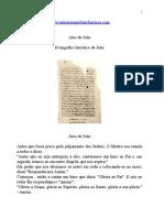 Evangelho Gnóstico de João.doc