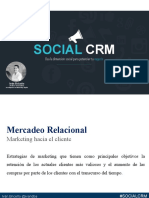 Social CRM - 2017