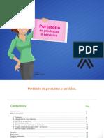 Material Formacion 1 Portafolio Productos Servicios Vs2