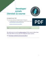 407_UNIT 1 Android Developer Fundamentals
