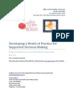 Decision Making Practice Manual v1-4