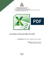 Apostila Excel - Office Para Concurso