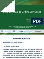 00 - Desafios Do Sistema CEP Conep - Joinville