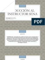 Taller 2 - Inducción Al Instructor