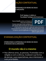 Evangelizaçao Contextual