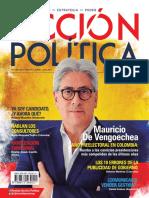 Revista Accion Politica Colombia No1