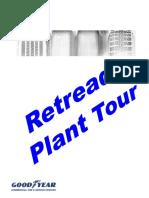 Precure Retread Building Process