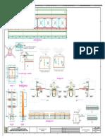 Superestructura Pte Sayrichaca - TDR-4Plano TD-A1