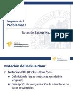 Notación Backus-Naur