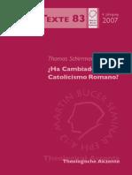 mbstexte083CatolicismoSchirrmacherSpanish.pdf
