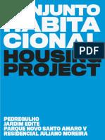 StudioX Housing Journal Web