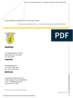 Como Determinar o Comprimento dos Tubos...EDADE PAULISTA DE TUBOS FLEXÍVEIS LTDA.pdf