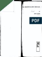 El-presidencialismo-mexicano.pdf