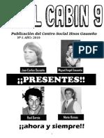 EL CABIN 9