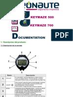 55484_KEYMAZE_QUECHUA_500_55485_KEYMAZE_KALENJI_700_ES.pdf