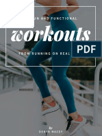 Fun and Functional Workouts eBook