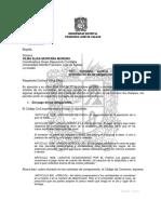 Caducidad y Prescripción de Las Obligaciones Civiles
