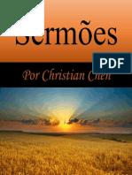 A Diferença Entre o Fruto Do Trigo e o Da Figueira - Christian Chen