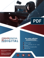 Convergencia Digital - Unasam 2019 (revista académica)