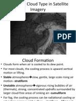 Cloud Type