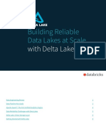 Databricks Building Reliable Data Lakes With Delta Lake