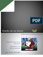 Alex Loya Ducto